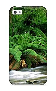 Annie T Crawford Iphone 5c Well-designed Hard Case Cover Yarra Ranges National Park Australia Protector