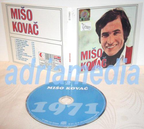 Price comparison product image Miso Kovac