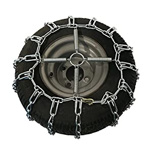 New CHAIN TENSIONERS fit 23x9.5x12 Garden Tractors Riders Snowblower Snow Blower by The ROP Shop