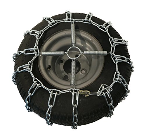 The ROP Shop New Chain TENSIONERS fit 20x8x8 Garden Tractors Riders Snowblower Snow Blower by The ROP Shop (Image #2)