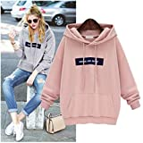 Product review for Misaky Girls' Hoodie, 2017 Fall Women's Jumper Pullover Tops Blouse Sweatshirt Plus Size