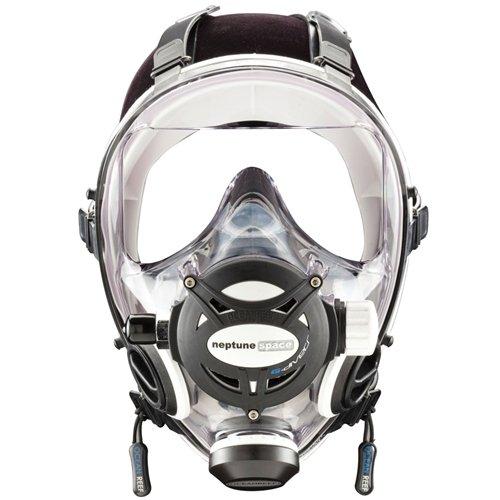 Ocean Reef Neptune Space G. Divers Series Full Face Mask ...