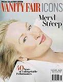 Vanity Fair Icons: Meryl Streep