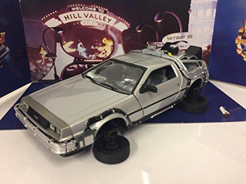 Version Diecast Car Model - 3