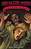 The Drum, the Doll, and the Zombie, John Bellairs, 0142402591