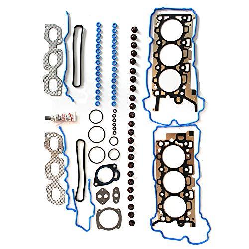 cciyu Head Gasket Kit Replacement fit LS Lincoln S-Type Jaguar HS26248PT 00-04