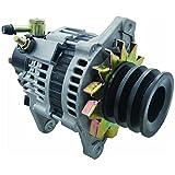 Parts Player New Alternator For ISUZU NPR NQR 4.8L TRUCK 4HE1 98 99 00 01