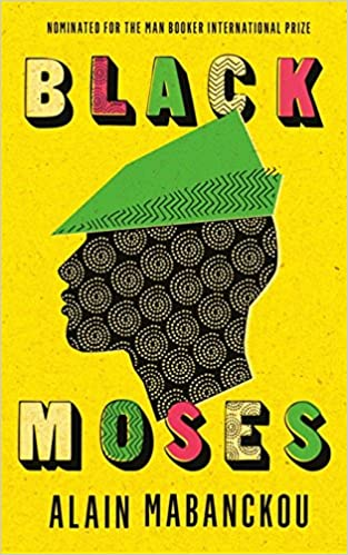 Image result for black moses alain