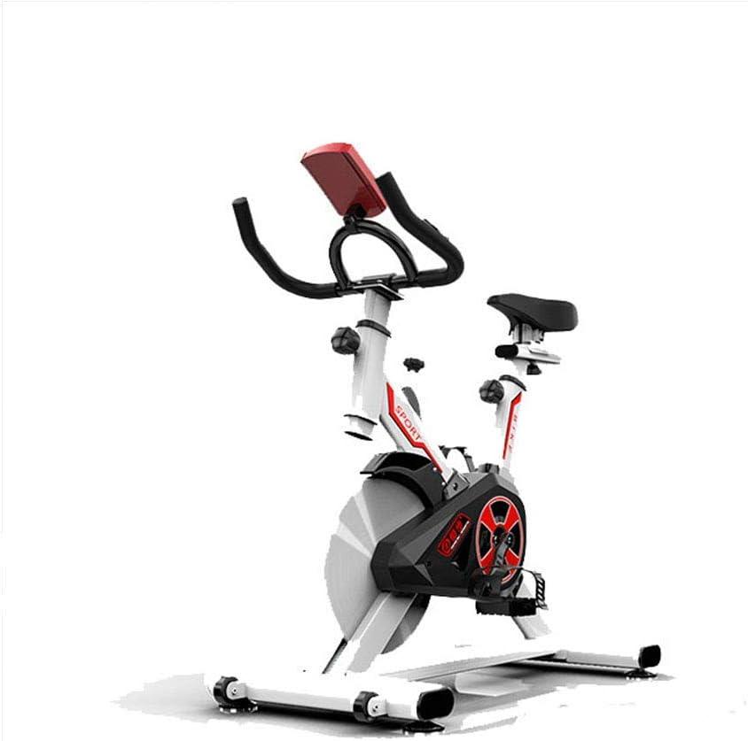 Home Fitness Bicicleta De Spinning - Aerobic Interior Silencioso ...