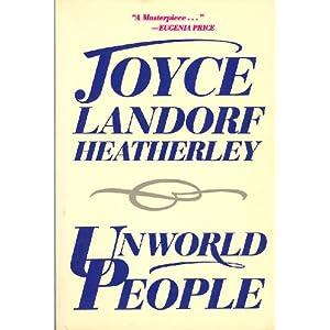 Unworld People