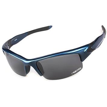 Bang fabricante venta sumaccn tiempo China gafas con lentes polarizadas: Amazon.es: Deportes y aire libre