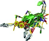 LOZ Robotic Motorized Educational Building and Assembly Toy - Best Reviews Guide