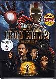 Iron Man 2 (DVD, Region 3, Jon Favreau) Gwyneth Paltrow, Scarlett Johansson, Robert Downey Jr.