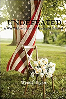 >FREE> Undefeated: A War Widow's Story Of Faith And Survival. current Results marca stock centro