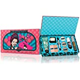 "Benefit Life Of The Party Makeup Palette ""Beauty Blowout"" Full Face Makeup Kit"