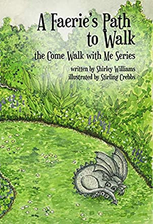 A Faerie's Path to Walk