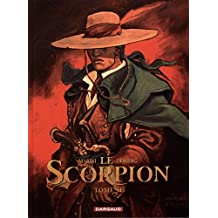 Le Scorpion  11 : Le secret des Trebaldi - édi anniversiare