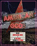 Inside American Gods: (Books about TV Series, Gifts for TV Lovers)