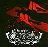 Bullet For My Valentine: The Poison (Audio CD)
