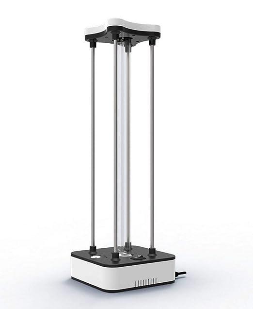 ChenXiDian Bombilla UV lámpara germicida esterilizador de luz for ...