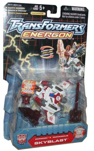 Transformers Robots In Disguise Energon Action Figure -