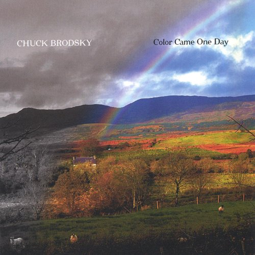 Color Came One Chuck Brodsky product image
