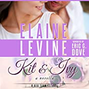 Kit and Ivy: A Red Team Wedding Novella, Book 3.5 | Elaine Levine