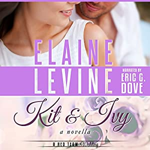 Kit and Ivy Audiobook