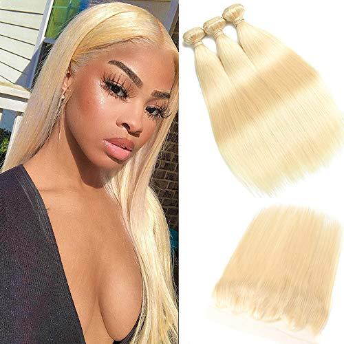 Cheap blonde bundles