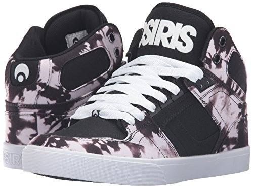 OSIRIS Skateboard Shoes NYC 83 VULC FRY DYE/LUTZKA
