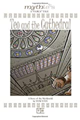 Teo and the Cathedral Paperback