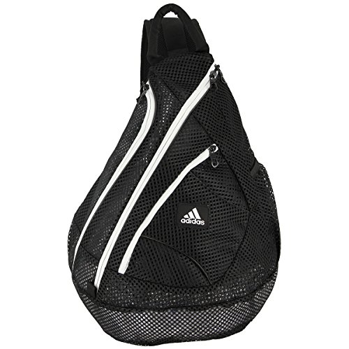 adidas Vista Mesh Sling Backpack 23444c00e0d58