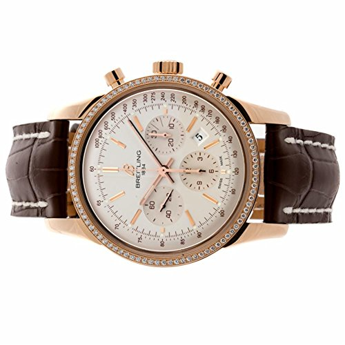 Breitling-Transocean-automatic-self-wind-mens-Watch-RB0152-Certified-Pre-owned