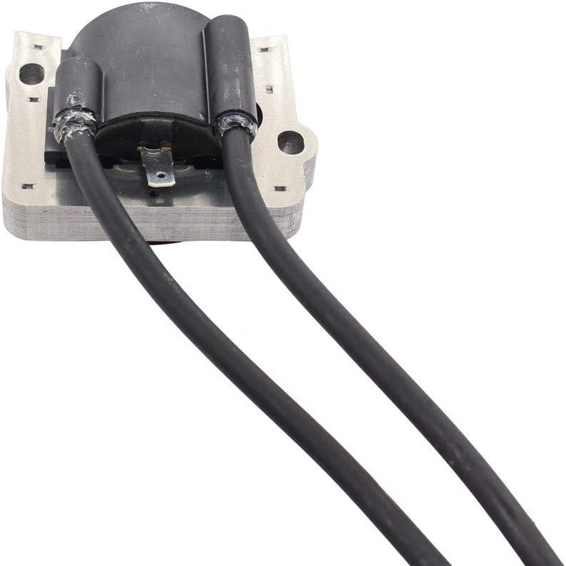 ApplianPar Ignition Coil Module 52 584 02-S 5258402-S 5258401 for Kohler M18 M20 MV16 MV18 MV20