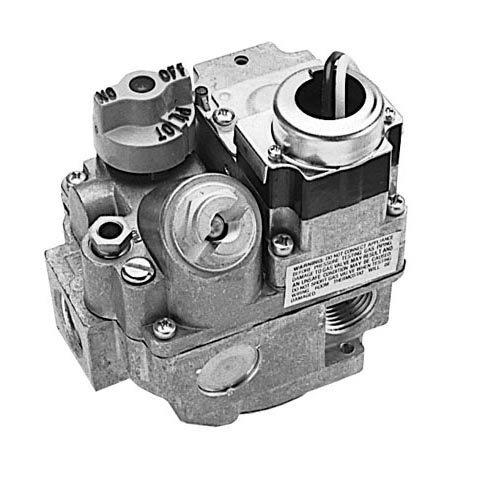 Gas Tilt Skillet (VULCAN HART TILT SKILLETS GAS SAFETY CONTROL 840126-12)