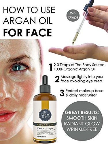 La máscara para los cabellos con el aceite de oliva y el pimiento para el crecimiento de los cabello