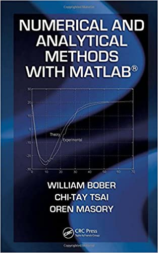 Download Numerical and Analytical Methods with MATLAB by
