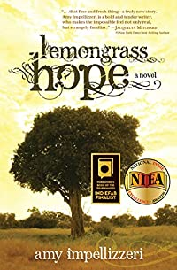 Lemongrass Hope by Amy Impellizzeri ebook deal