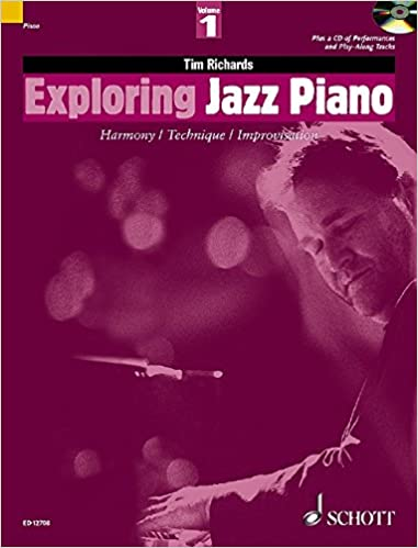 Tim Richards Improvising Blues Piano Pdf