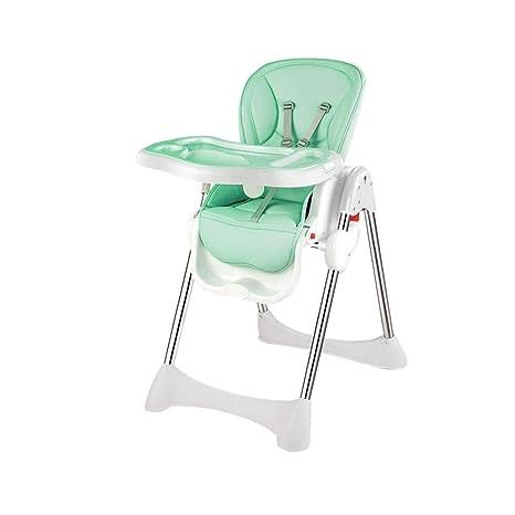 Kylin-aq Asiento de Comedor for niños con Bandeja for bebé ...