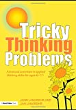 Tricky Thinking Problems, John Langrehr and Jan Langrehr, 0415465915