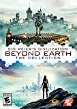 Sid Meier's Civilization: Beyond Earth - The Collection【日本語】 [オンラインコード]