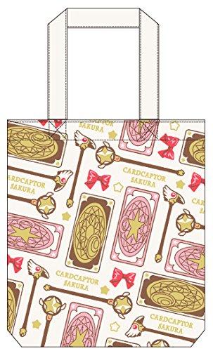 Card Captor Sakura bolso de mano de cartas y de cana: Amazon ...