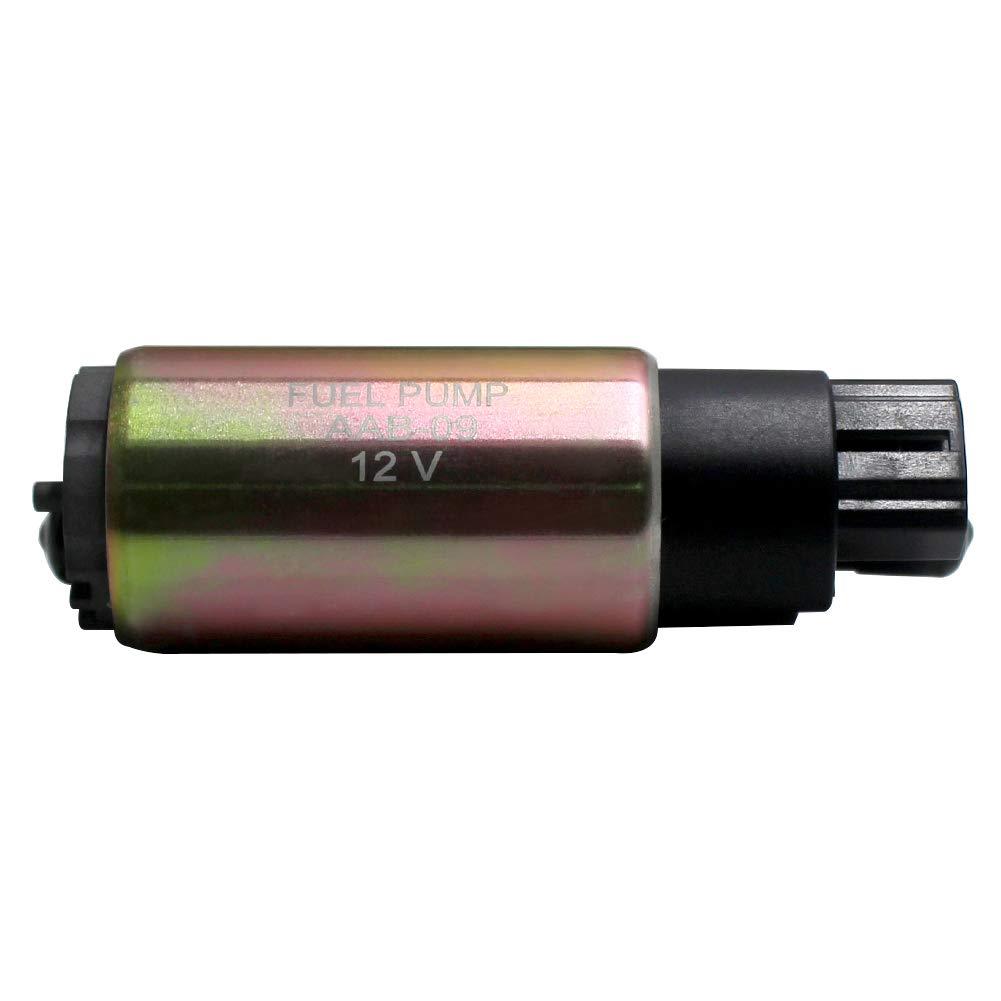 Road Passion Pompa Benzina Elettrica Carburatore 12V 191LPH Universale