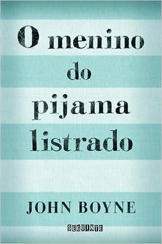 O Menino do Pijama Listrado: John Boyne: 9788535911121: Amazon.com: Books