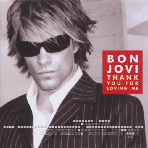 Bon jovi thank you for loving me pt. 2 amazon. Com music.