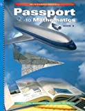 Passport to Mathematics, Ron Larson and Laurie Boswell, 0618185992