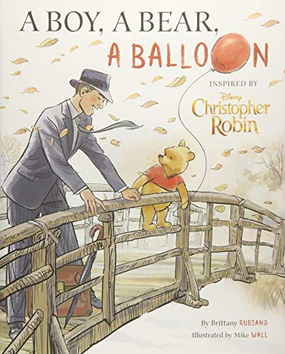 Christopher Robin: A Boy, A Bear, A Balloon (The New Adventures Of Winnie The Pooh Intro)