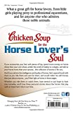 Chicken Soup for the Horse Lover's