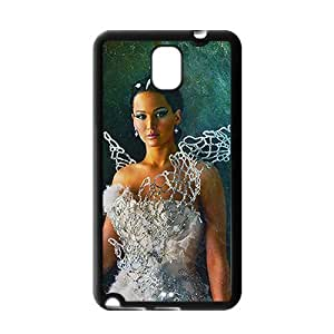 meilz aiaiEvery New Day The Hunger Games Katniss Everdeen Jennifer Lawrence Unique Custom Samsung Note3 N900 Best Rubber+Plastic Cover Casemeilz aiai
